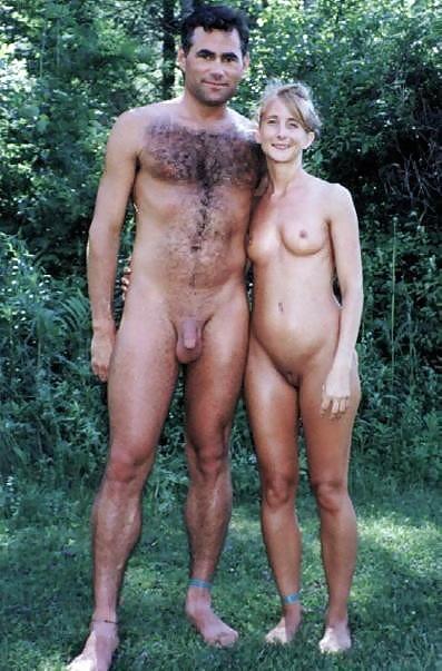 Nude yoga berlin
