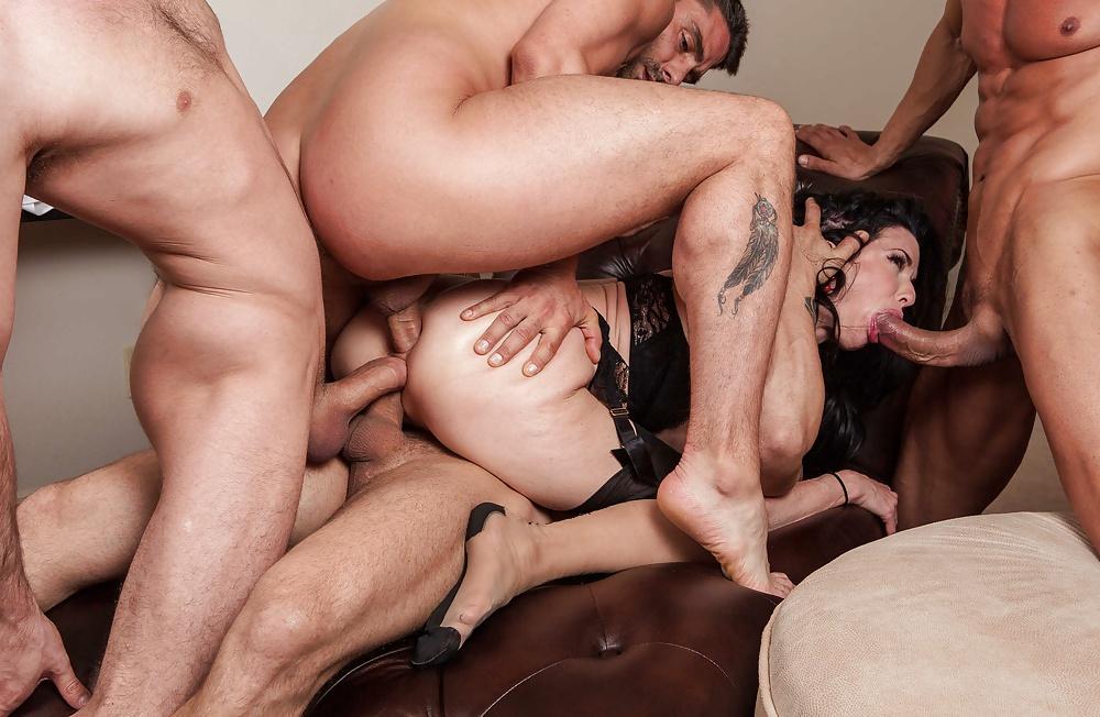 Kostenlose Bildern aus Gruppen-Sex