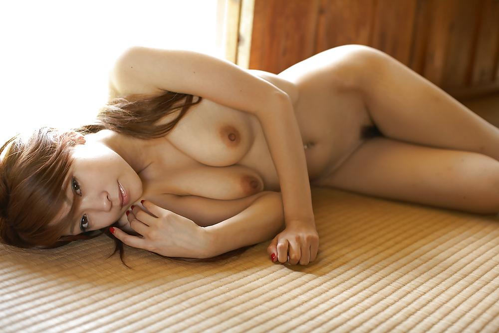 Schöne Mädchen verschiedene Position