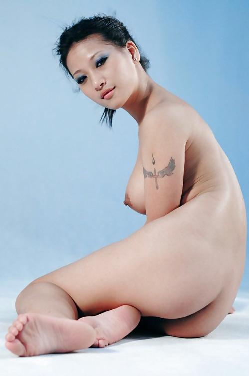 Asiatische Schönheiten in gratis Bildern