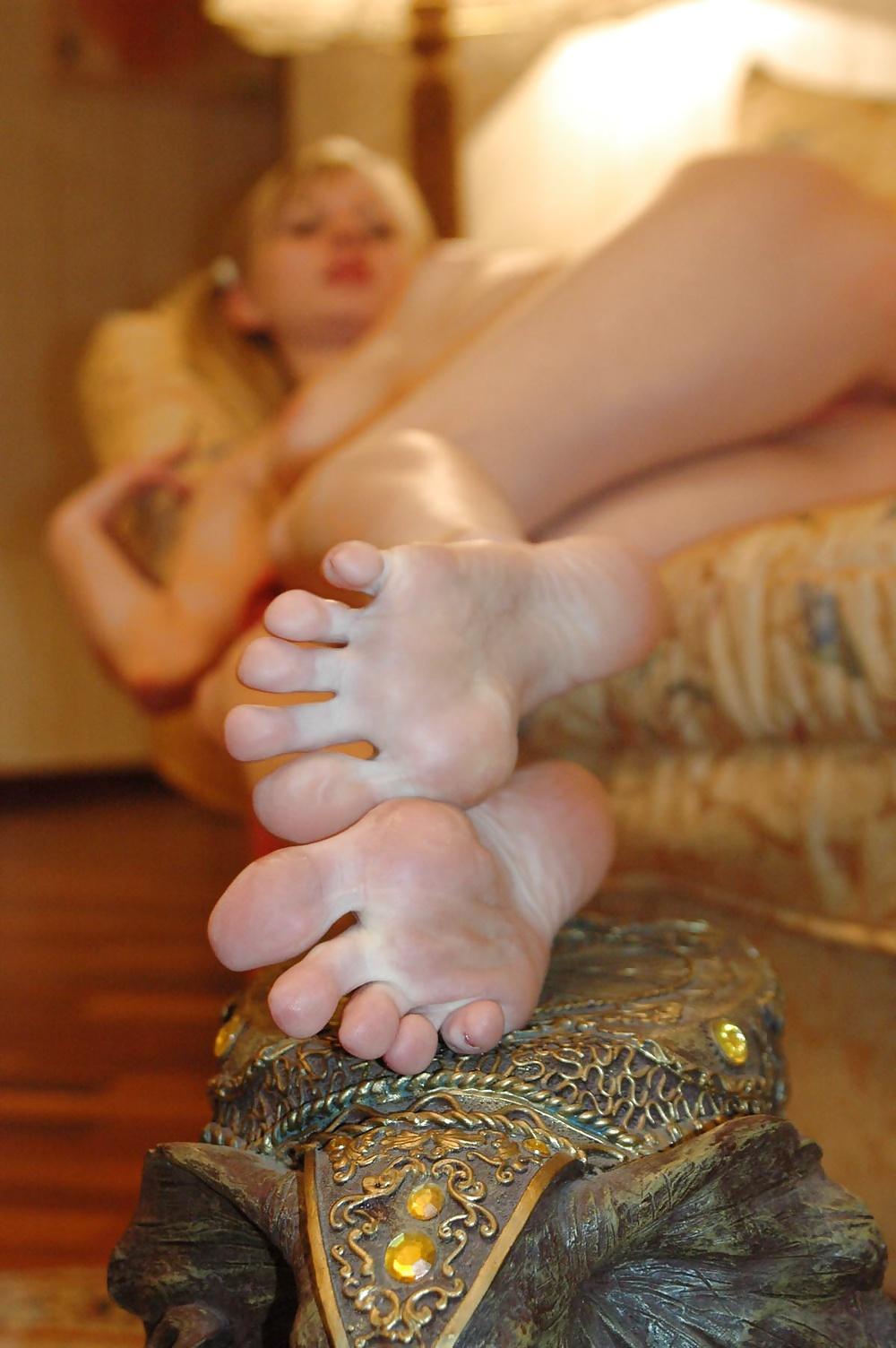 Free Aktbildern mit Fantastische Blondiene