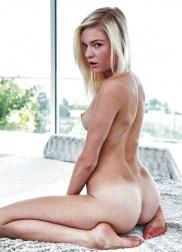 Bildern aus blondine Ludern gratis