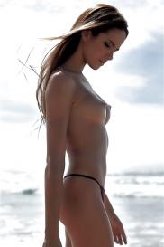 Bildern aus jüngeren Huren in Strand